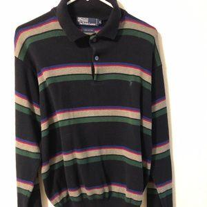 Ralph Lauren Sweater multi color small